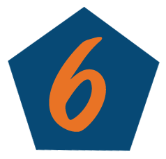 six-numberblock